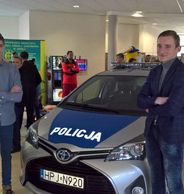 Konkurs Wiedzy o Policji